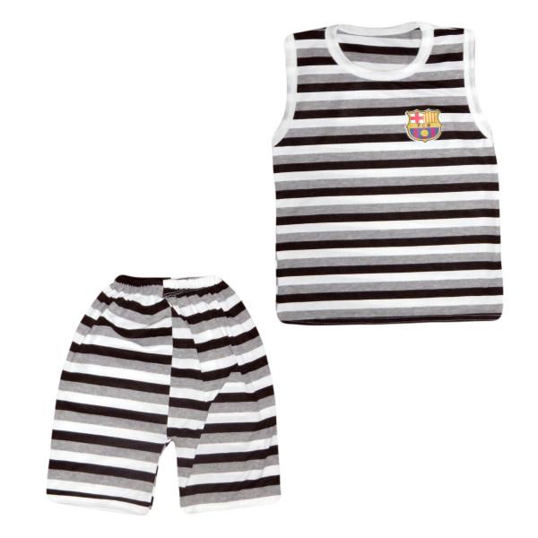 خرید 41 مدل لباس بچه گانه پسرانه اسپرت و راحتی