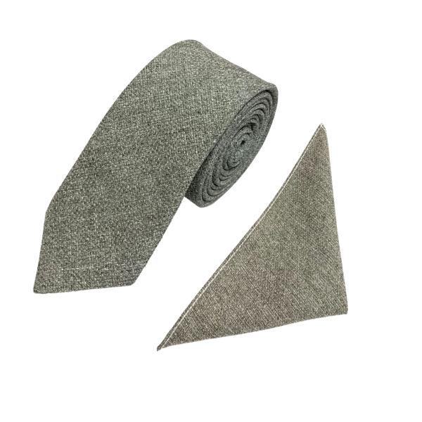 35 مدل ست کراوات و دستمال جیب ارزان