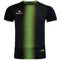 تی شرت ورزشی مردانه تکنیک پلاس 07 مدل TS130