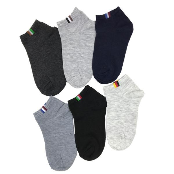 خرید جوراب ساق کوتاه مردانه