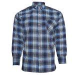 پیراهن مردانه کد 24-1430