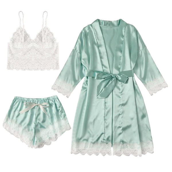 خرید لباس خواب زنانه جذاب و شیک با قیمت مناسب [پرفروش ترین ها]