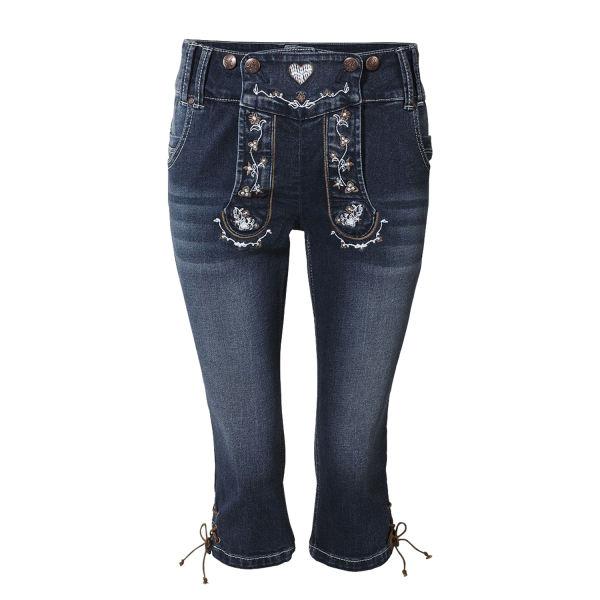 لیست خرید شلوارک جین زنانه (33 مدل)